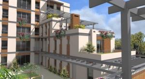 Stara Przędzalnia Nowy Świat 11. Mieszkania w industrialnym stylu