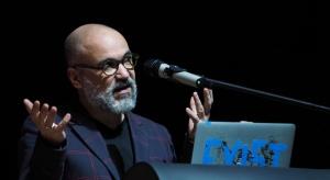 Didier Fiuza Faustino: Wszystko może być architekturą