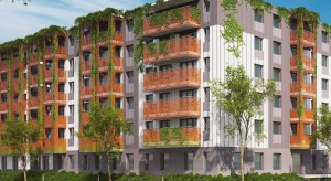 UWI Inwestycje rozbuduje osiedle Botanika