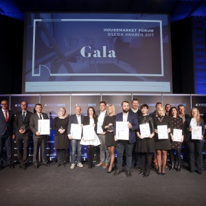 Oto laureaci Housemarket Silesia Awards 2017!