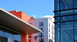Nowy apartamentowiec na 1,5 ha w Poznaniu?
