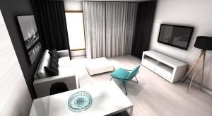 Galerie Venis Design Studio architektem wnętrz Solca Residence