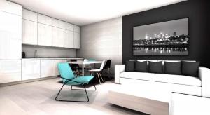 Apartamenty w Solec Residence. Zobacz projekt architektów