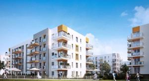 Słoneczne Wzgórza w rozbudowie. Rusza nowy etap osiedla w Gdańsku