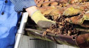 Sprawdzian dachu po zimie - jak uchronić się przed powstawaniem zacieków