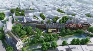 Przy Przystani i Dom z herbem - nowe apartamenty Bulwaru Staromiejskiego