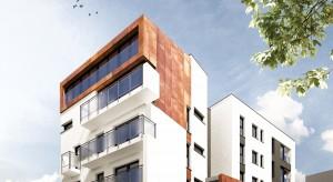 Apartamenty i lofty budują się w Poznaniu