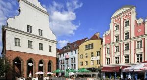 W Szczecinie przybędzie zieleni