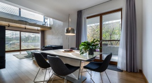 Okna drewniano-aluminiowe. Elegancja i trwałość