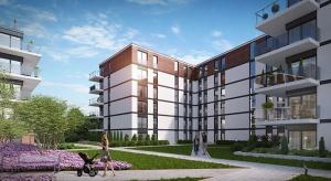 Apartamenty, mieszkania i akademik. Hines startuje z nową inwestycją