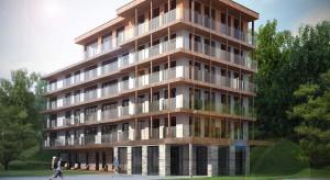Kozubnik Spa Resort. Rusza sprzedaż apartamentów