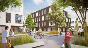 Mostostal wybuduje kolejny etap osiedla Mieszkaj w Mieście