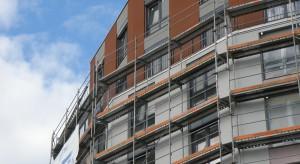 300 mln zł na termomodernizację dla wspólnot i spółdzielni mieszkaniowych