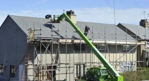 Resort budownictwa pracuje nad programem termomodernizacji dla domów jednorodzinnych
