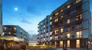 Wikana ma kredyt na budowę kolejnego etapu Sky House