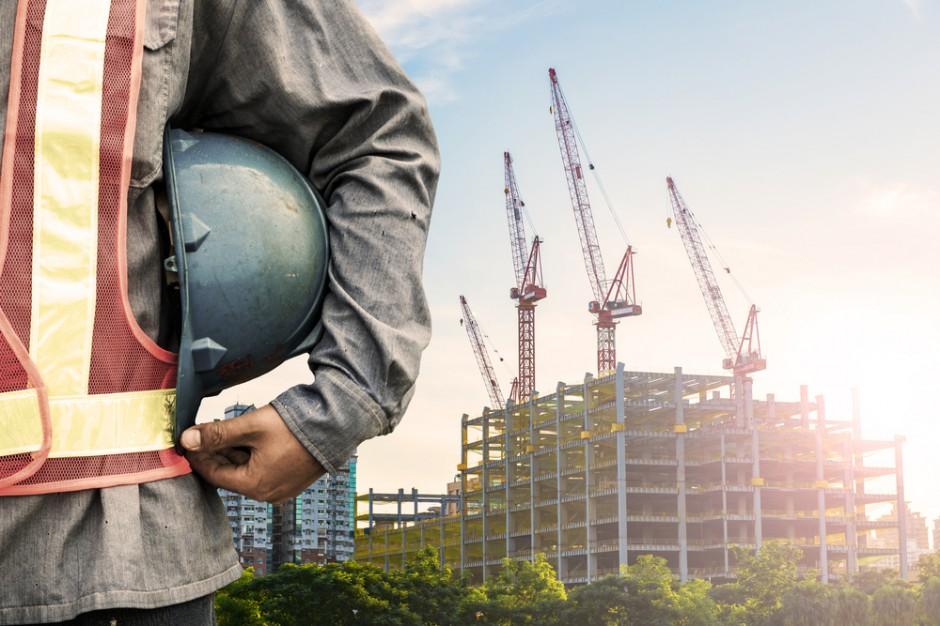 Prognozy MPiT: w  kwietniu przyspieszy dynamika produkcji budowlanej