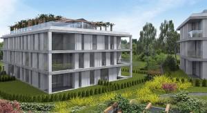 Apartamenty Klimaty. Ekologiczne kondominium w Krakowie