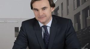 Zmiany w zarządzie Ronson Europe