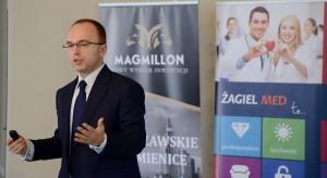 Magmillon zaprasza inwestorów do nowego projektu apartamentowego