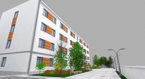 Nowe mieszkania socjalne i komunalne w Kaliszu