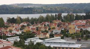 Polskie firmy będą budować mieszkania w Szwecji