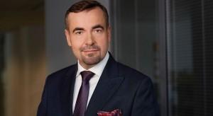 Włodzimierz Stasiak:  w samorządach widzimy potencjał wzrostu rynku