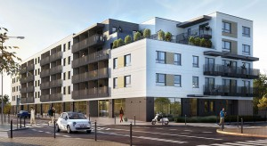 Nordic Living promuje duże mieszkania