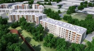 Nowa inwestycja na poznańskich Podolanach