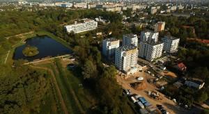 Osiedle apartamentów Sokołówka II gotowe do zwiedzania