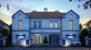 Villa Royale. Ostatnie porządki na budowie rezydencji