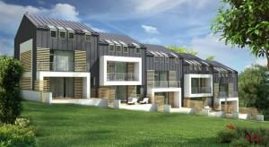 Apartamenty przy Olimpijskiej gwarantują widok na Beskidy