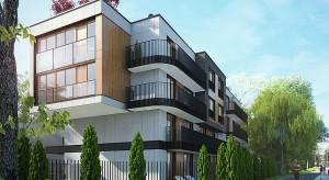 W Residence. Luksusowe apartamenty przy Bulwarach Wiślanych