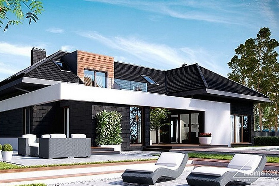 Jak wybrać najlepszy projekt domu?