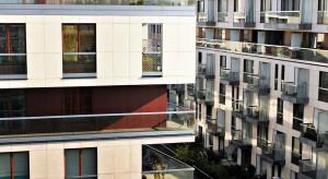 Mieszkania nowe i małe są w cenie