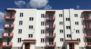 Nowe mieszkania komunalne w Białymstoku