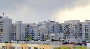 Rząd zajmie się projektem, który ma podnieść jakość budynków z wielkiej płyty