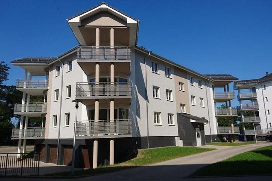 Budnex powiększa osiedle przy Jana Pawła II