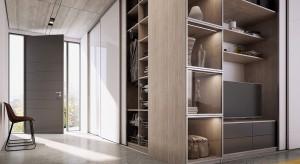 Zaprojektuj szafę idealną