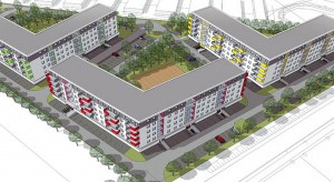 Artbud buduje nowe osiedle we Wrześni