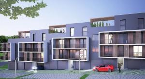 Apartamenty Storczyków ozdobią Wzgórze Gołonoskie