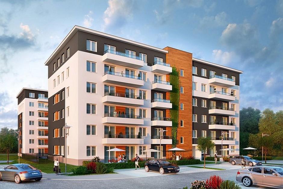 Kurczy się oferta mieszkań w Katowicach