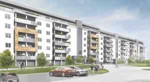 Osiedle Europejskie powiększy mieszkaniowe zasoby Gorzowa