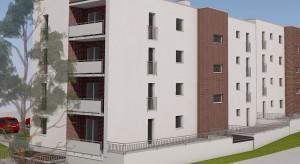 Więcej mieszkań w dzielnicy Orzegów