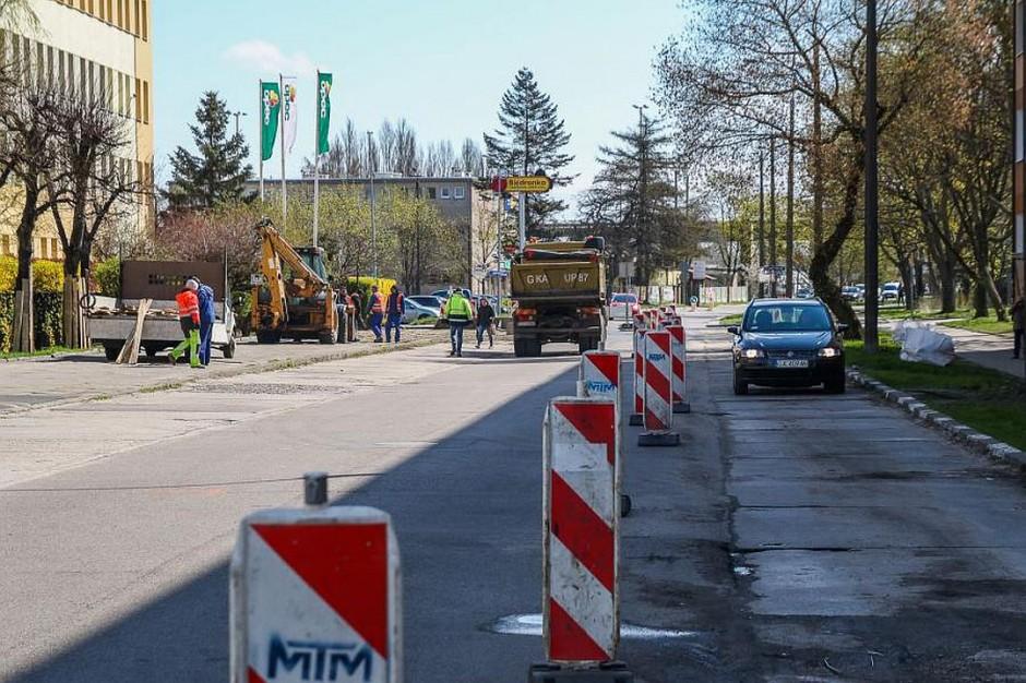 W Gdyni wraca strefa płatnego parkowania