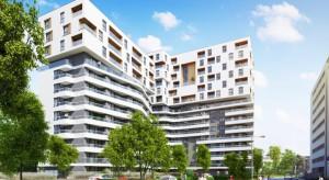 Osiedle Activ Investment z 219 mieszkaniami w Krakowie ma wykonawcę
