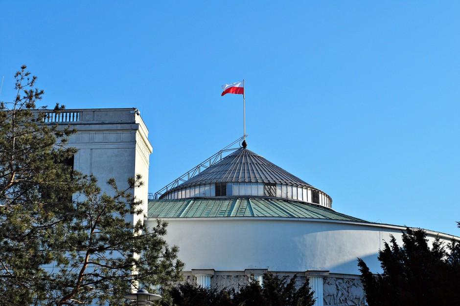 Senat chce dołączenia mieszkań TBS-ach do ustawy o termomodernizacji