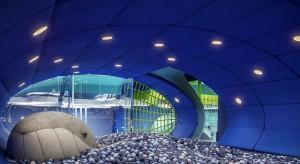 Gwiazda Morza odsłania wnętrza klubów dla dzieci i dla dorosłych