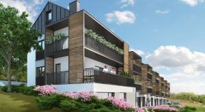 Apartamenty Słoneczna Góra: luksus z widokiem na skocznie