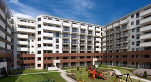Rynek pierwotny przeżywa boom. Kupujemy najwięcej nowych mieszkań w Europie
