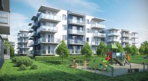 Apartamenty Porta Mare Baltica: udany mariaż inwestycji z nadmorskim wypoczynkiem
